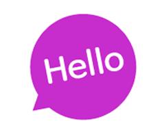 Hellologo